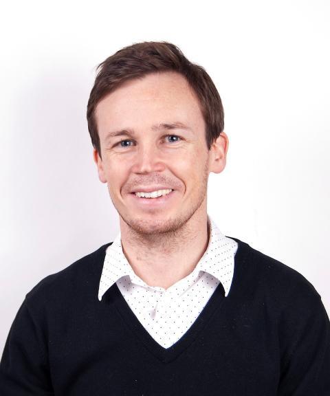 Martin Eklund