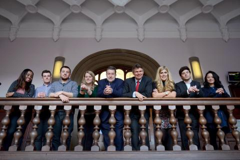 KTP success celebrated at Northumbria