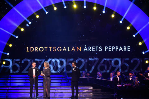 Fritidsbanken är Årets Peppare 2020!