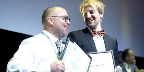 Frokostseminar om gravejournalistikk og SKUP-vinner «Våtdraktsmysteriet
