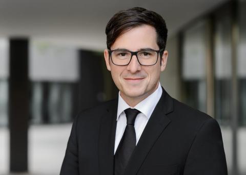 Mitten ins System: Alexander Michalik - Business Development Manager Foodservice der npdgroup Deutschland