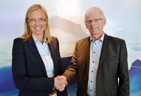 Agrikjop og Telenor forlenger avtale