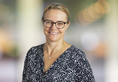 Jessica Petrini blir HR-chef för Tyrénskoncernen