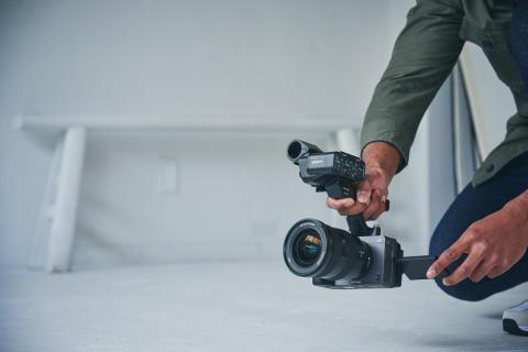 Sony annonce sa nouvelle caméra plein format compacte « Cinema line ». Une nouvelle liberté cinématographique pour les créateurs