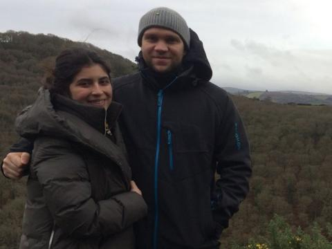 Young British academic detained in UAE for 'spying'