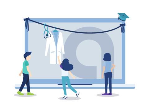 Step2Doc - Das Schülerportal der apoBank für angehende Ärzte