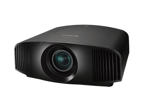 Sony's nye Home Cinema-projektorer leverer ægte og fordybende 4K HDR-oplevelser