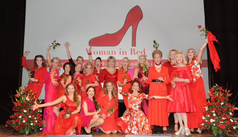 HALMSTAD SLÅR ETT SLAG FÖR KVINNOHJÄRTAT