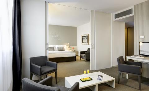 Choice Hotels firma accordo con Sercotel