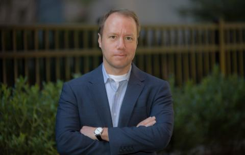 Episerver rekryterar Alex Atzberger som ny VD