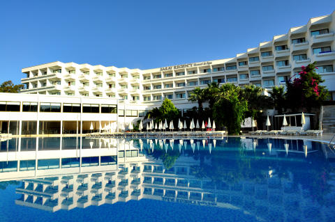 New in 2016: Maritim Hotel Saray Regency, Turkey