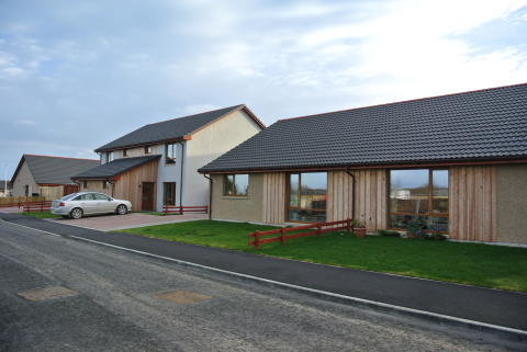 Investment in local affordable housing