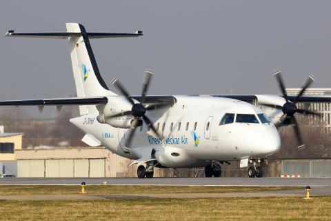 Die Rhein-Neckar Air (RNA) fliegt  ab 16. Juli mehrmals wöchentlich von Mannheim und Münster/Osnabrück nach Sylt
