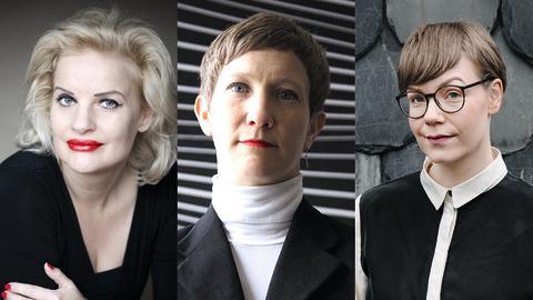 Här är mottagarna av Göteborgs Stads kultur- och författarstipendier 2020