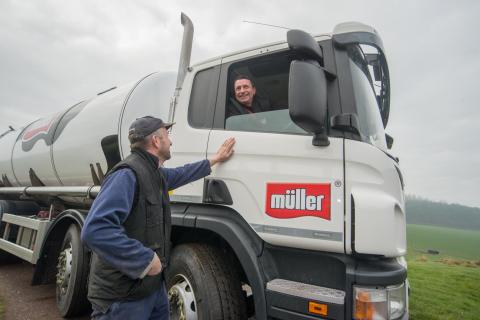Müller completes integration, maps out strategy, confirms CFO appointment