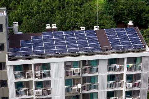Northumbria partners in €4.8m EU housing energy efficiency project
