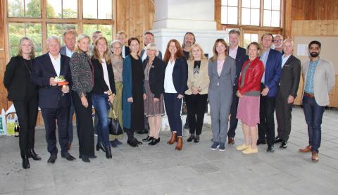 Göteborg stärker samverkan mellan Staden och centrumorganisationerna