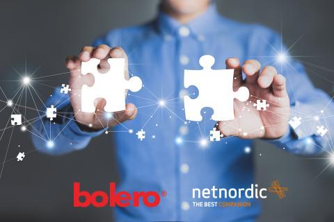 NetNordic kjøper Bolero og øker kapasiteten til å levere verdiøkende tjenester