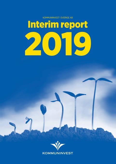 Kommuninvest Interim Report 2019