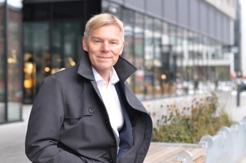 Instabank lanserer sparekonto i Sverige