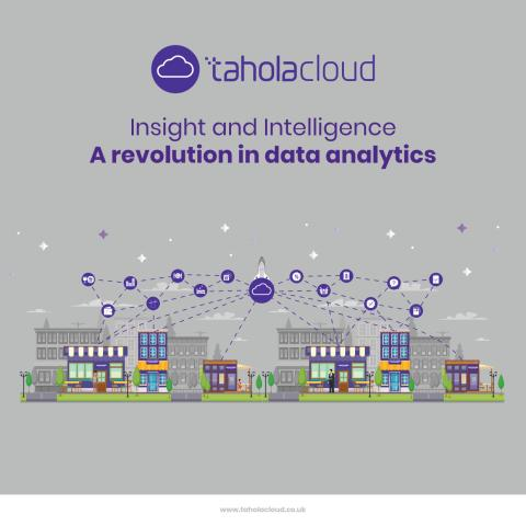 TaholaCloud - A revolution in Data Analytics