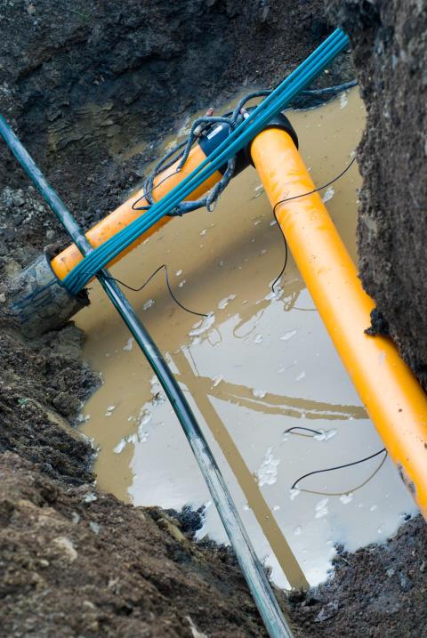 Frågor och svar om naturgas