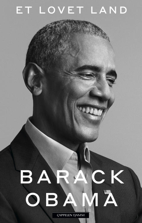 Obama setter helt ny standard for politisk litteratur, skriver danske Politiken