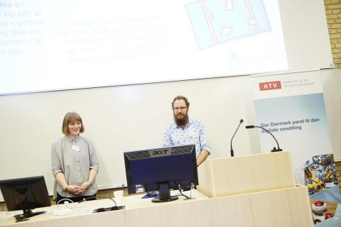 Danske it-virksomheder er generelt godt forberedt på persondataforordningen