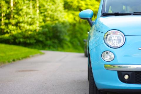 Buyers of new low emission cars to be unreasonably hit by April's tax rise