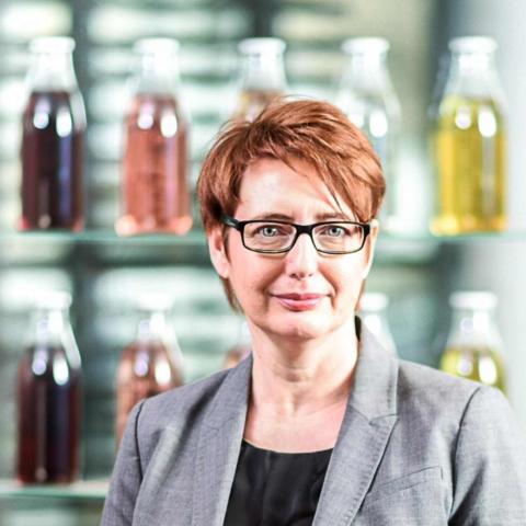 Mitten ins System: Annette Koskeridis - Abteilungsleiterin Berufsausbildung&HR IT Systeme bei McDonald's Deutschland LLC
