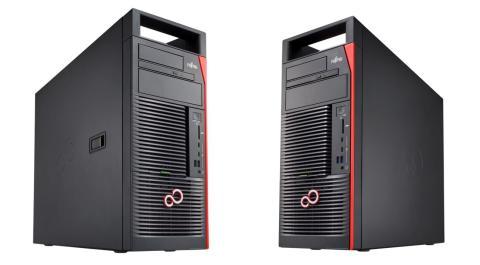 Nya Fujitsu-datorer i CELSIUS-familjen tar 3D-design till en ny nivå