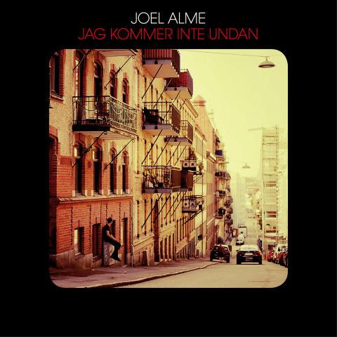 Joel Alme släpper fler turnédatum och ny singel