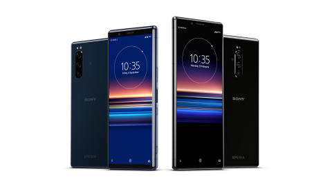 Η Sony παρουσιάζει τα νέα της προϊόντα στην IFA 2019