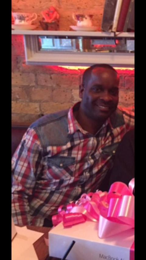 Man jailed for murder of Dennis Anderson in Dulwich
