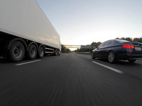 Lastbilens historie og store betydning for verdensøkonomien