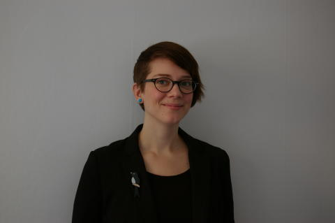 Linn Matic blir bostadspolitisk chefsexpert på HSB Riksförbund