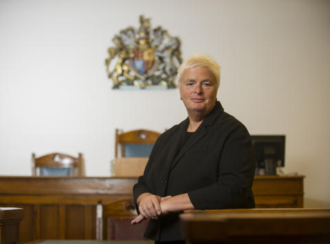 New book looks at how courts make child protection decisions
