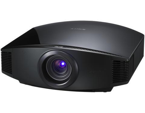 Sony VPL-VW90ES_1