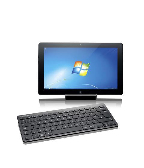 Slate PC