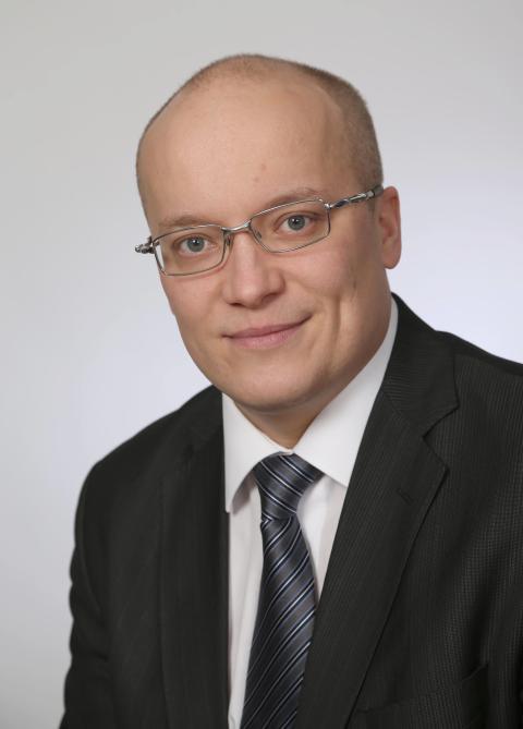 Antti Toivanen aloittaa Sp-Kodin toimitusjohtajana