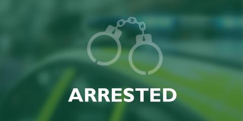 Man arrested on suspicion of arson – Reading