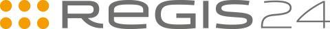 Logo Regis24
