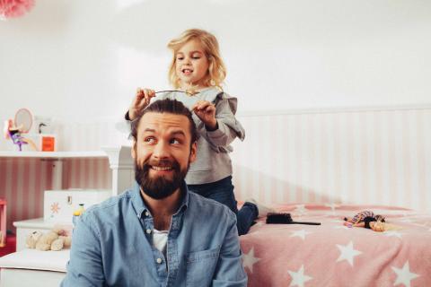 Barbie_Dads Campaign