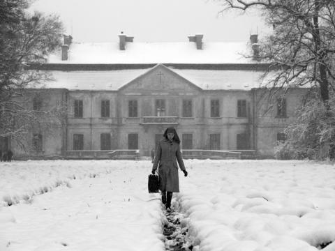 Filmen Ida i regi av Pawel Pawlikowski – Förintelsens minnesdag 2015