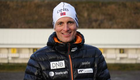 Norges Skiskytterforbund endrer lagoppstillingen
