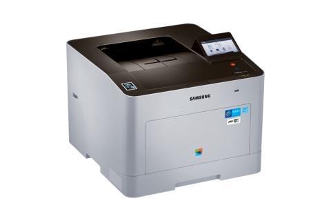 Software fra PrinterOn er nu kompatibel med Samsungs mellem- og højhastighedsprintere