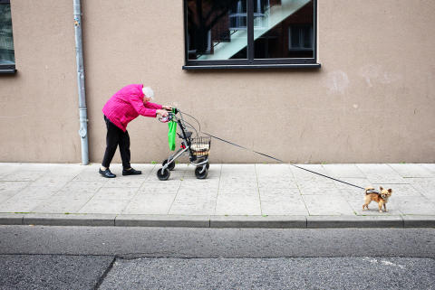 © Manuel Armenis, Germany, Winner, Open Street Photography and Winner, Germany National Award, 2018 Sony World Photography Awards