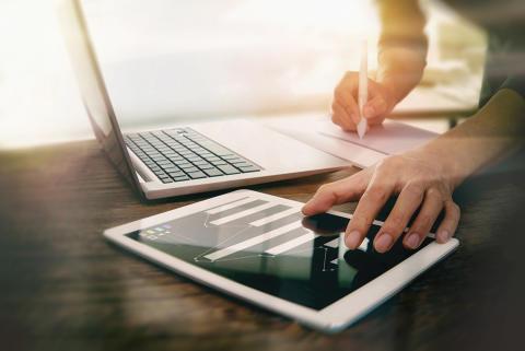 Visma lanserar Betalt Direkt – nu kan småföretagare sälja fakturor direkt i eEkonomi