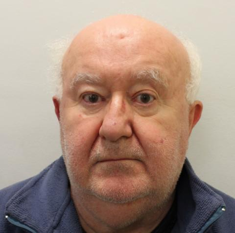 Man jailed for historic sexual abuse of two young boys