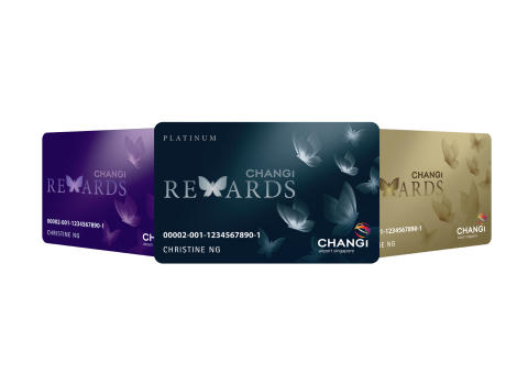 Changi Airport refreshes Changi Rewards programme